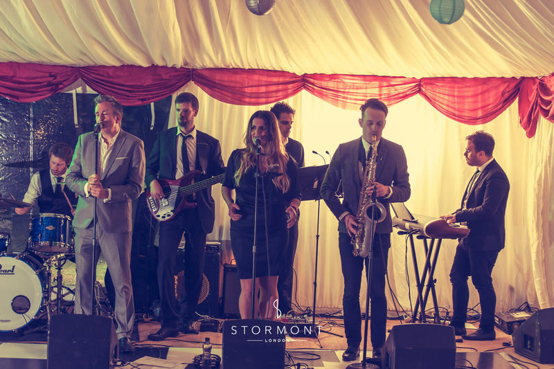 stormont london event entertainment soul stone live music 50th birthday party covers band