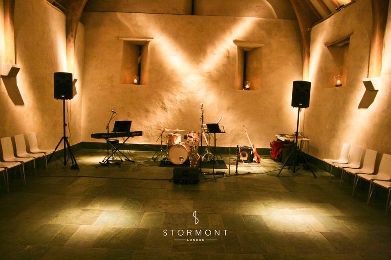 stormont event entertainment london devon wedding